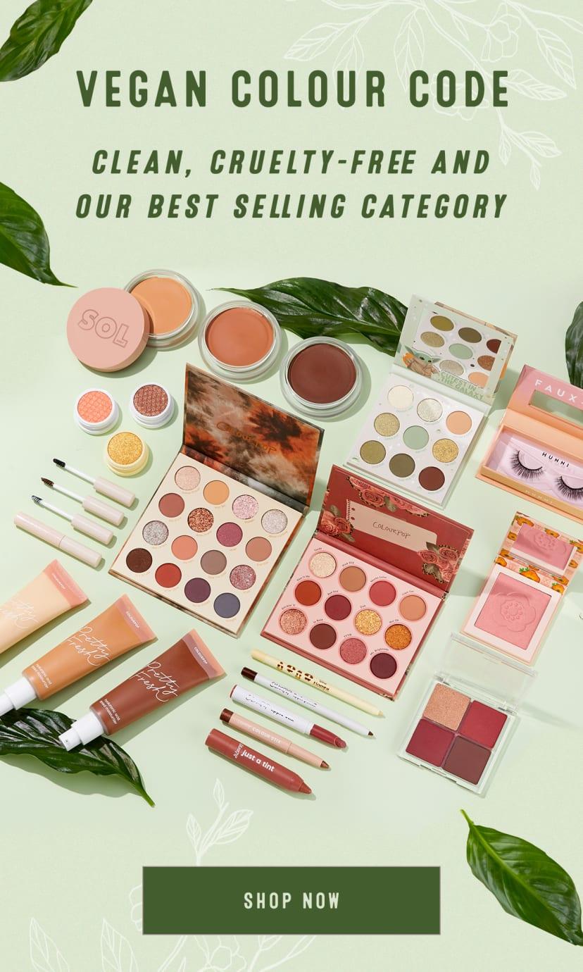 Vegan Best Sellers